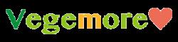 ベジモアスマホ用ロゴ
